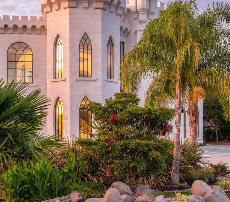 Granite Bay Castle Hits The Market!